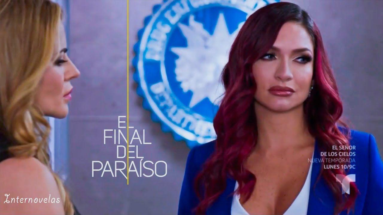 El Final Del Paraiso Capitulo 42 6 7 El Final Finales Paraiso