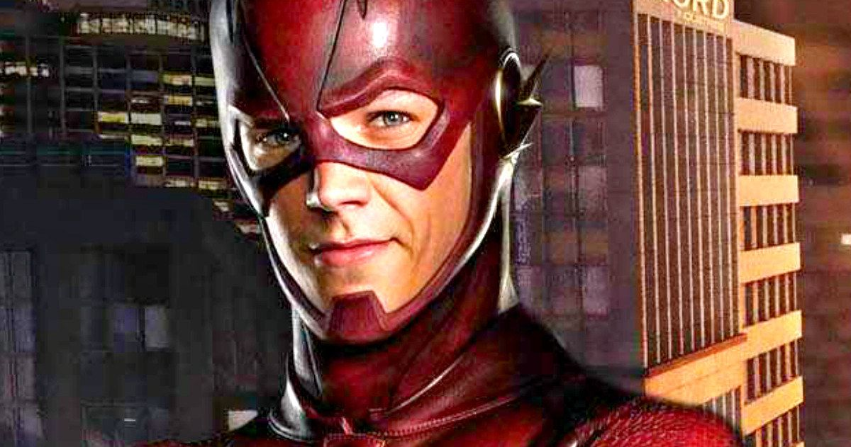 'Flash' Season Finale to Set Up 'Legends of Tomorrow' Spinoff -- Ciara Renee, who plays Hawkgirl in the 'Arrow'/'Flash' spinoff, confirms that she will appear on 'The Flash' Season Finale. -- http://movieweb.com/flash-season-1-finale-legends-of-tomorrow-cast/