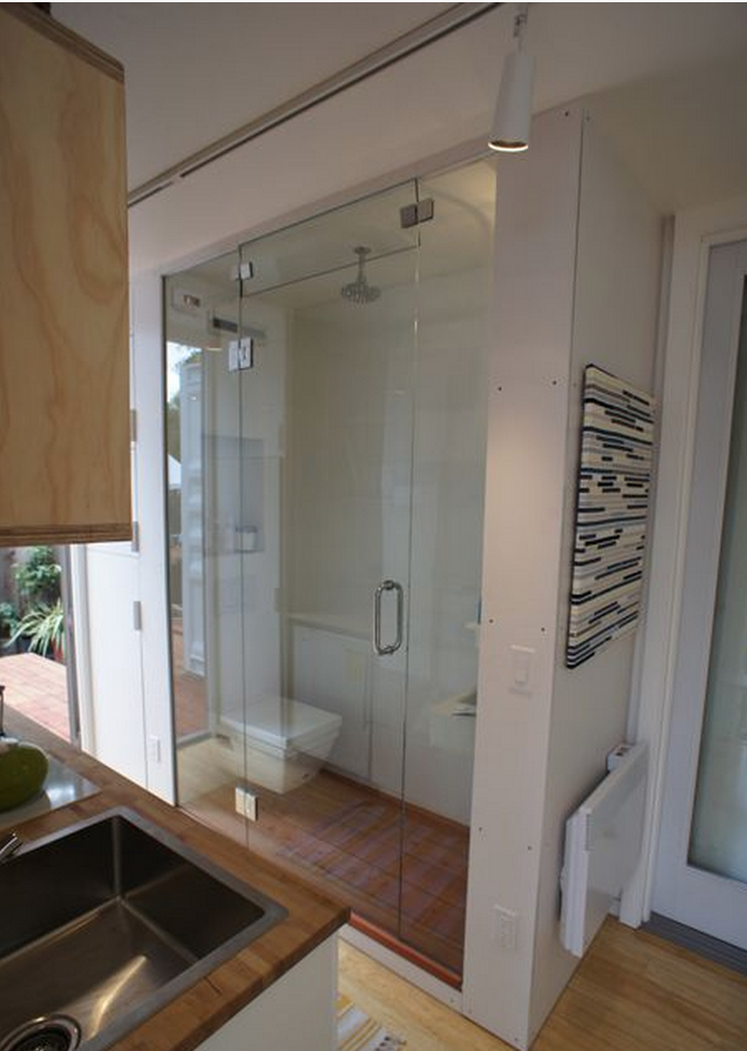Superieur Thinking About A Wetroom For Your Shipping Container Bathroom? There Are A  Few Extra Considerations