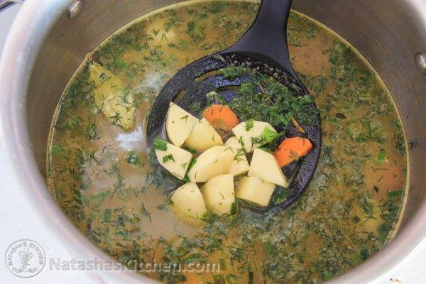 Russian mushroom and potato soup recipe potato soup mushrooms russian mushroom and potato soup recipe potato soup mushrooms and soups forumfinder Image collections
