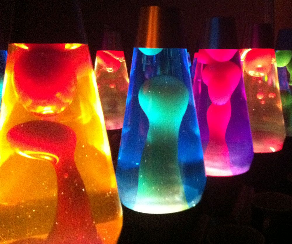 Groovy Lava Lamps | Lava lamp and Lava for Homemade Glow In The Dark Lava Lamp  111bof