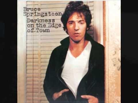 Bruce Springsteen - Badlands - suonala forte e non smettere mai di ballarla!