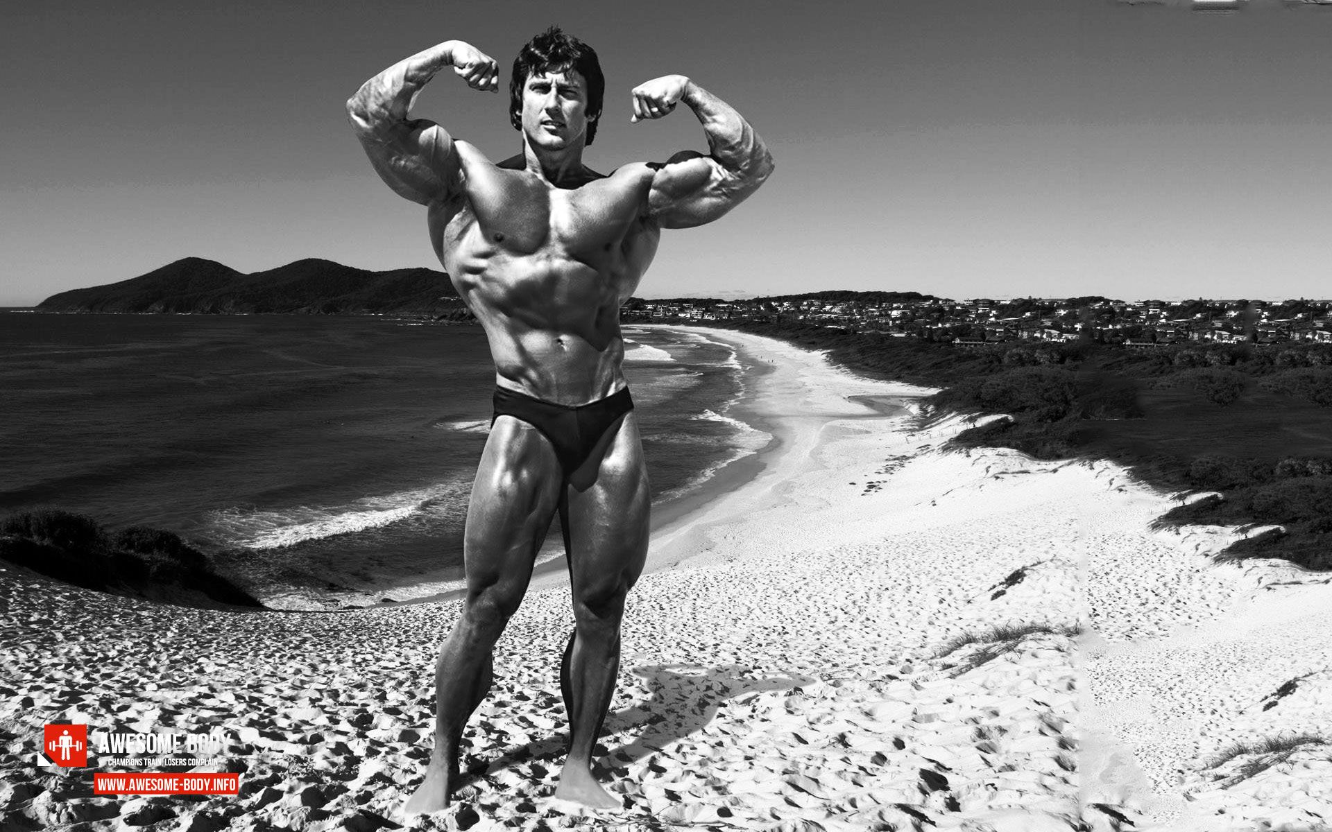 Frank Zane The Chemist Hd Wallpapers Mr Olympia Bodybuilding
