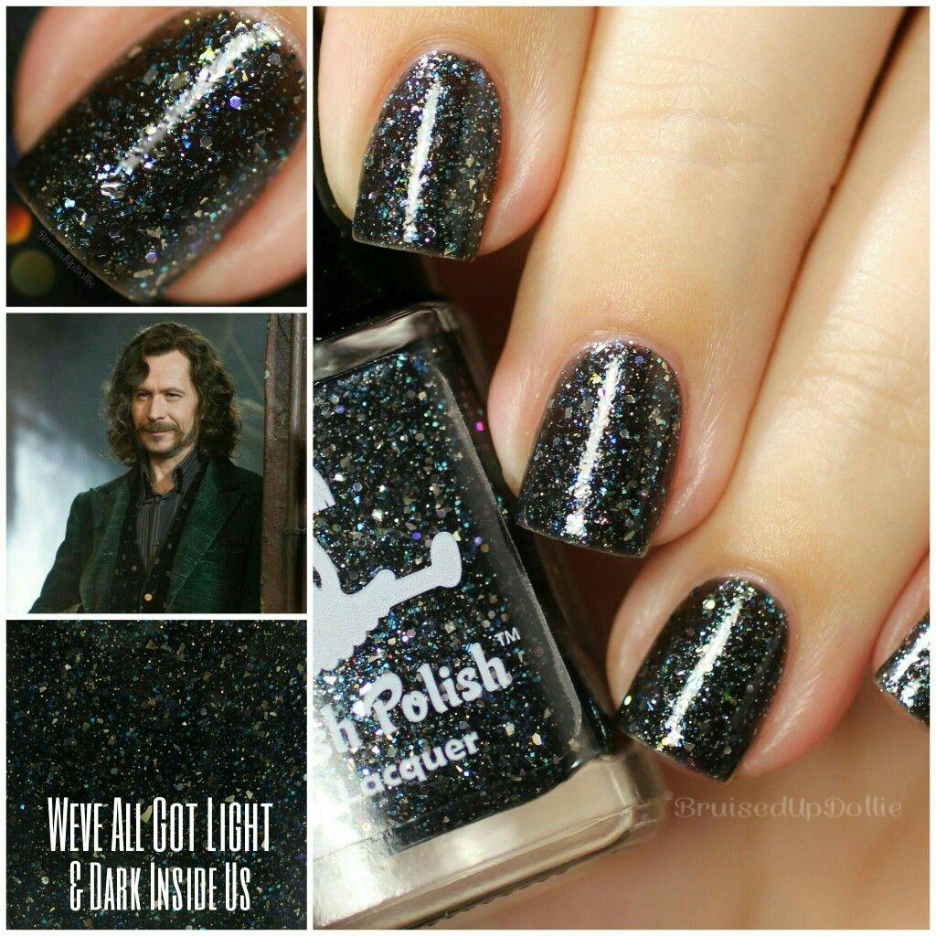 Sirius Black (Harry Potter)- \