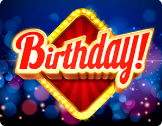 #Birthday! #Slot Review - Play Free #Casino #Game #Online Take a chance to join…