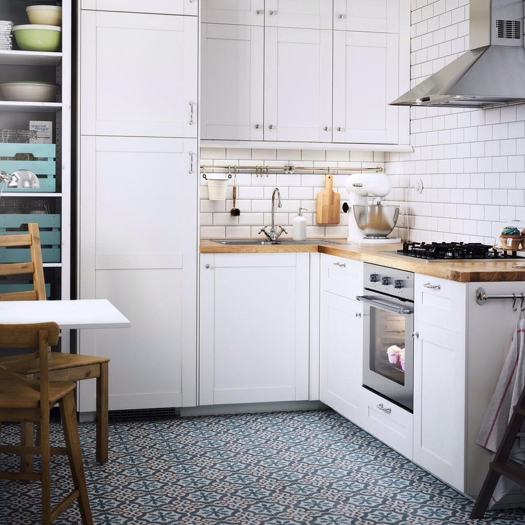 Küchenliebe küchenliebe oder tilelove oder beides was sagt ihr ikea
