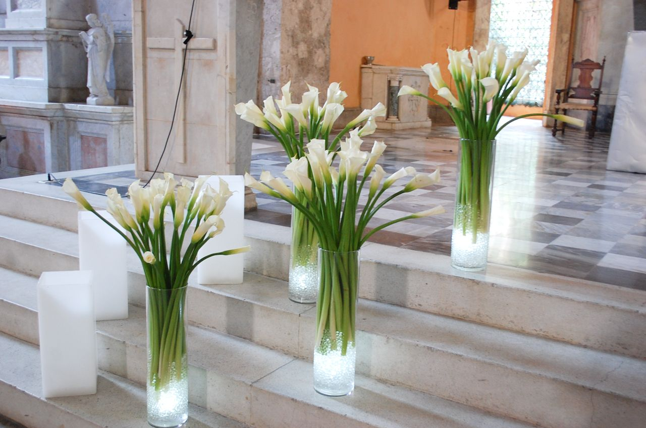 Matrimonio Simbolico Santo Domingo : Arreglos florales santo domingo iglesia boda buscar con