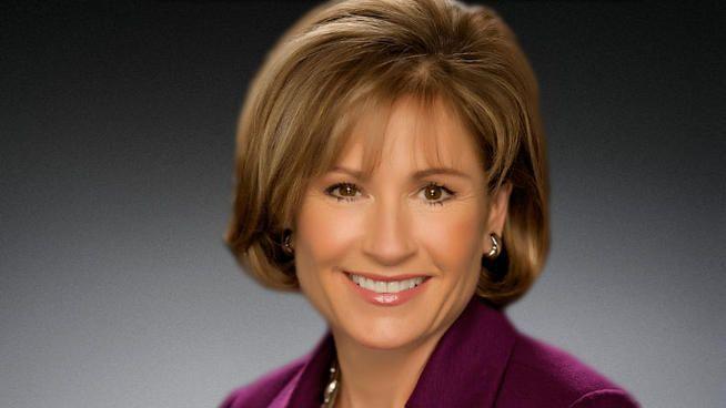 Local (Washington DC Metro area) news anchor @DoreenGentzler