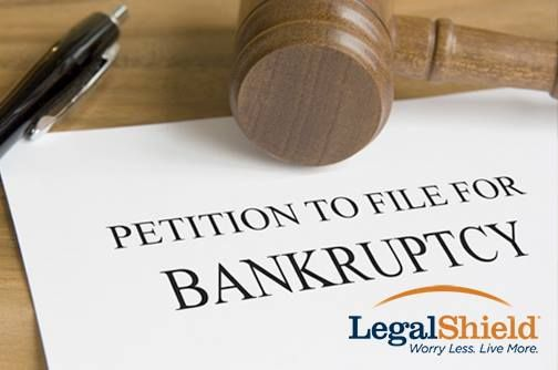 Bankruptcy Can Be Both Emotionally And Financially Stressful Call