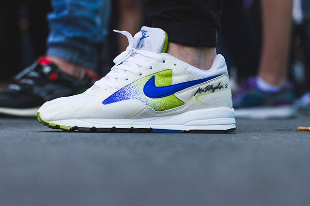 another chance 22370 bb9dd Nike Air Skylon 2