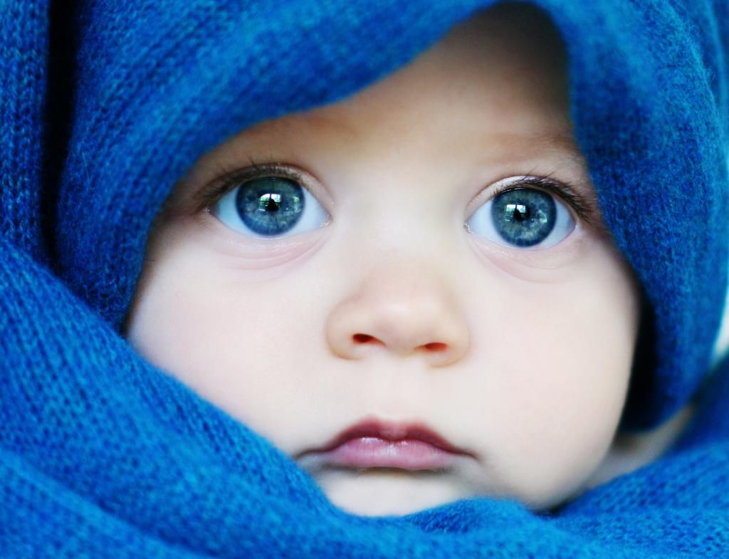 The Eyes Have It | Babies