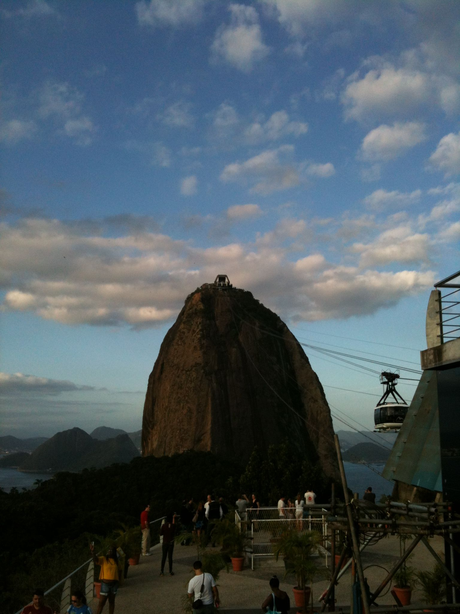 Zuckerhut Rio De Janeiro Places To Travel Monument Valley Travel