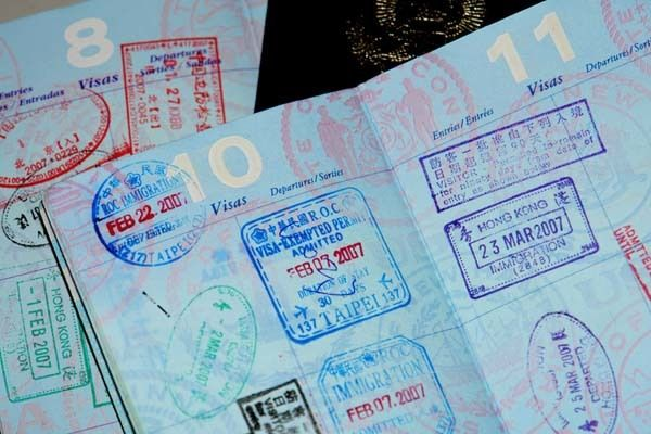 These 25 Genius Tips Will Make Your Next Flight So Easy This Changes Everything Traveling By Yourself Passport Stamps Travel Abroad