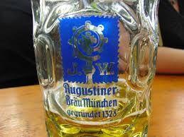 Geniest Unter Den Schatigen Baumen Den Bayern Markt Euer Leo