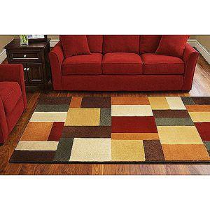 Mohawk Color Block Rug Walmart Com Rugs Classic Carpets Carpet Sale