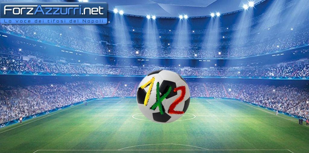 Pronostici Serie A, 18° Giornata di campionato. Pronostici Serie A. Napoli - Torino,Juventus - Verona,Palermo - Fiorentina,Empoli – Inter,Chievo - Roma.