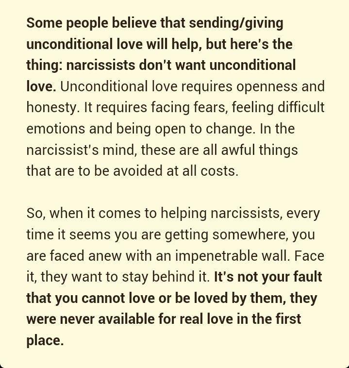 Unavailable love
