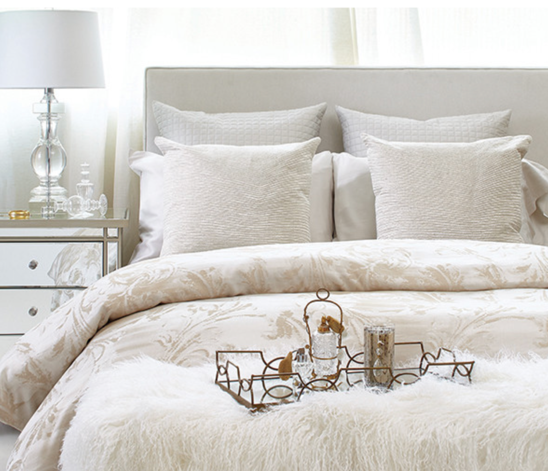 Win The Dream Bed You Deserve From Au Lit Fine Linens