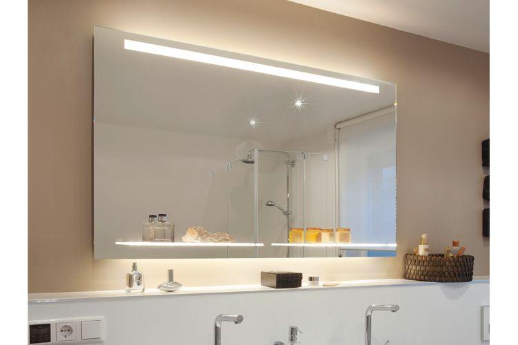 Spiegel badezimmer  Modern Decor  Bathroom Mirror und Home Decor