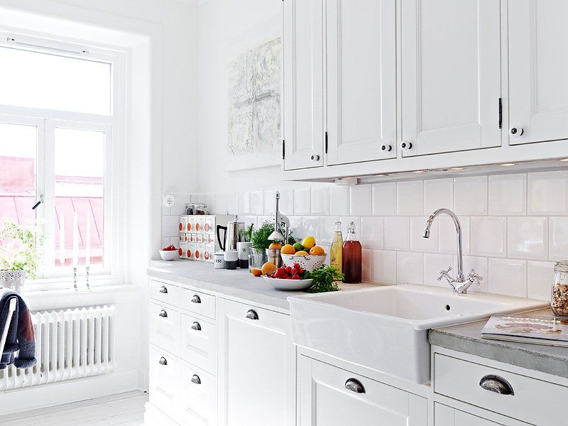 White Subway Tile Kitchen Backsplash Pictures Tiles Are Back Style Inspiring White Subway Tiles Kitchen Backsplash Kitchen Tiles Backsplash Subway Tile Kitchen
