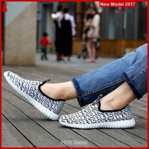 Fids054 Sepatu Wanita Sepatu Slipon Untuk Kuliah Sepatu Wanita