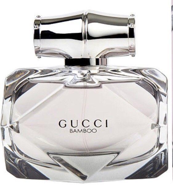 d1563d42d Gucci Bamboo Perfume by Gucci Eau De Toilette Spray for Women Size 2.5 oz # Gucci