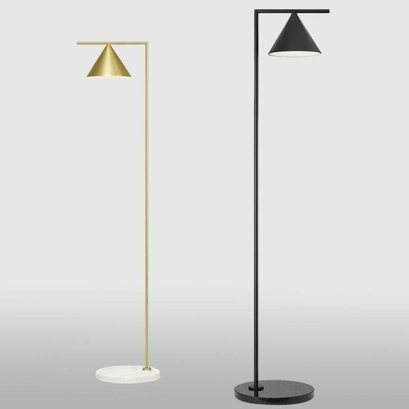 replica flos captain flint floor lamp
