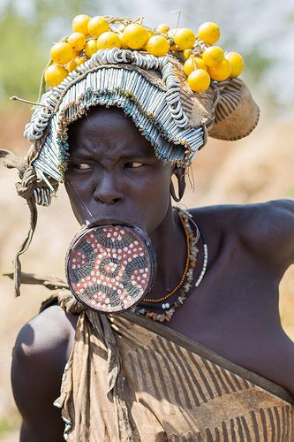 Pin On African People