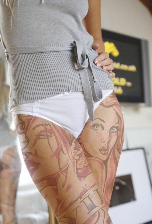 http://fleshandblonde.tumblr.com/post/19576704446/full-legs-of-art