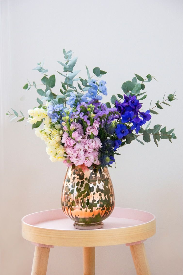 flower delivery subscription sydney