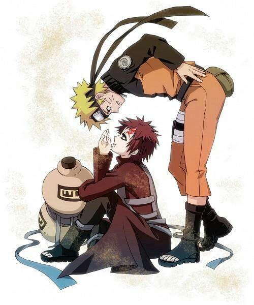 Imagine Naruto[Chwilowo Zawieszone]