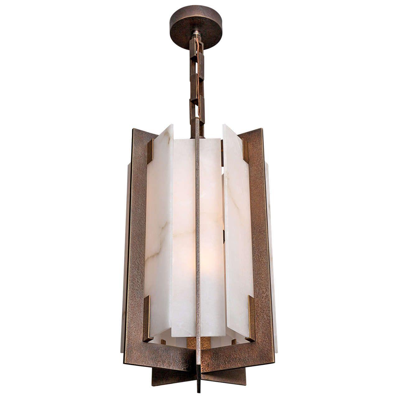 Pin By Kirkman Bank On Kb Lighting Pendant Light Fixtures Herve Van Der Straeten Bronze Pendant Light