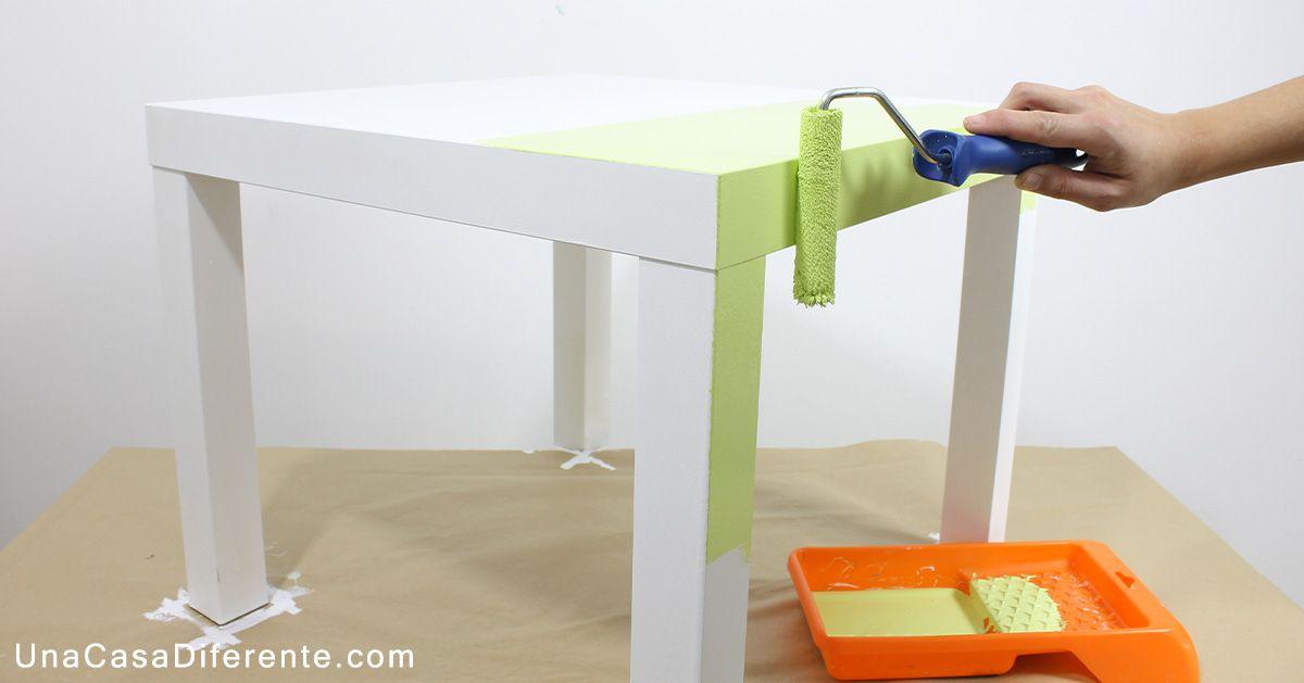 Ideas con muebles ikea simple piratas de ikea expedit - Mueble ikea expedit ...