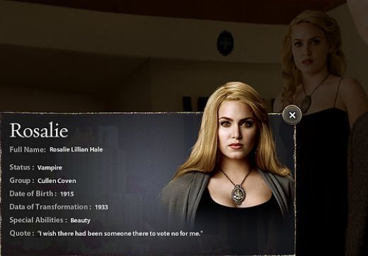 A Cullen Family Tree Twilight Movie Twilight Saga Series