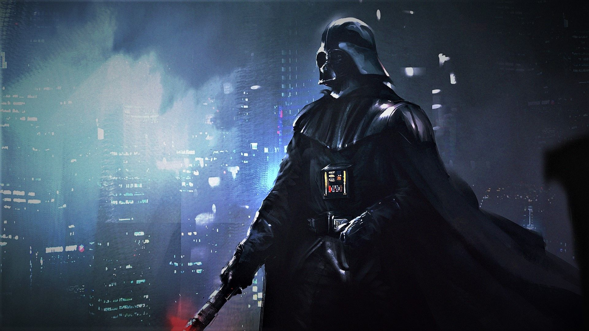 Dark Side Darth Vader Wallpaper Star Wars Wallpaper Darth Vader 4k Wallpaper