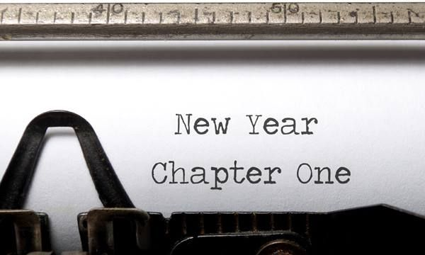 new year new chapter quotes - Google Search | Quotes | Pinterest ...