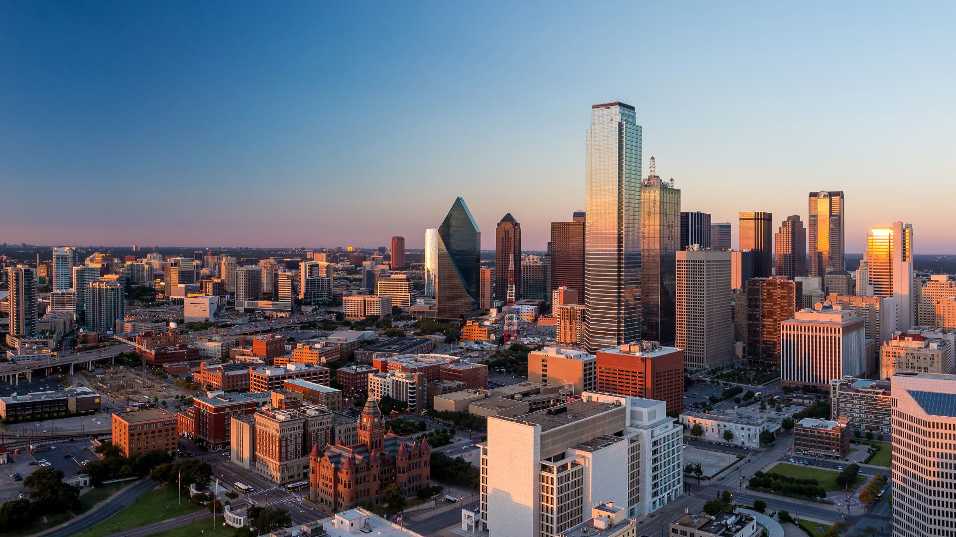 Dallas Has Long Catered To The Busy Lifestyles Of Young