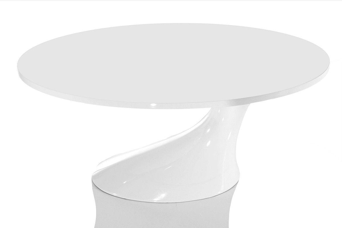 Wohnzimmertisch rund ~ Tolle couchtisch glas rund design wohnzimmer