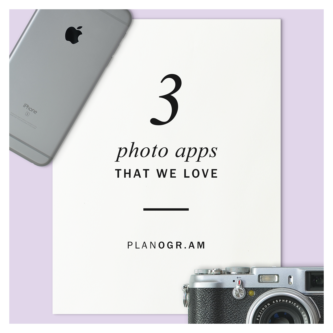 Top  Favorite Photo Editing Apps For Instagram Images Then Plan