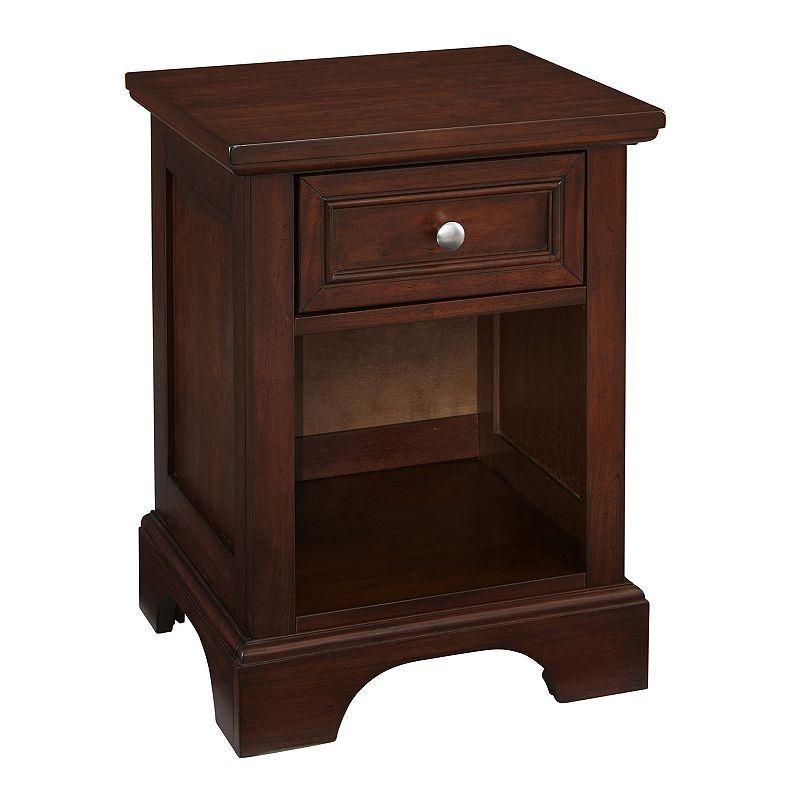 Home Styles Chesapeake Nightstand Furniture Nightstand Home
