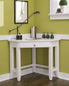 white corner makeup vanity. Good Looking Diy Corner Makeup Vanity DIY Desk