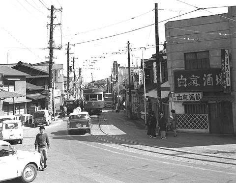 1962年(昭和37年)江ノ電 | 昭...