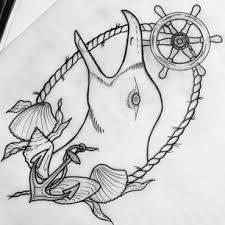 old school tattoo seagull - Google Search