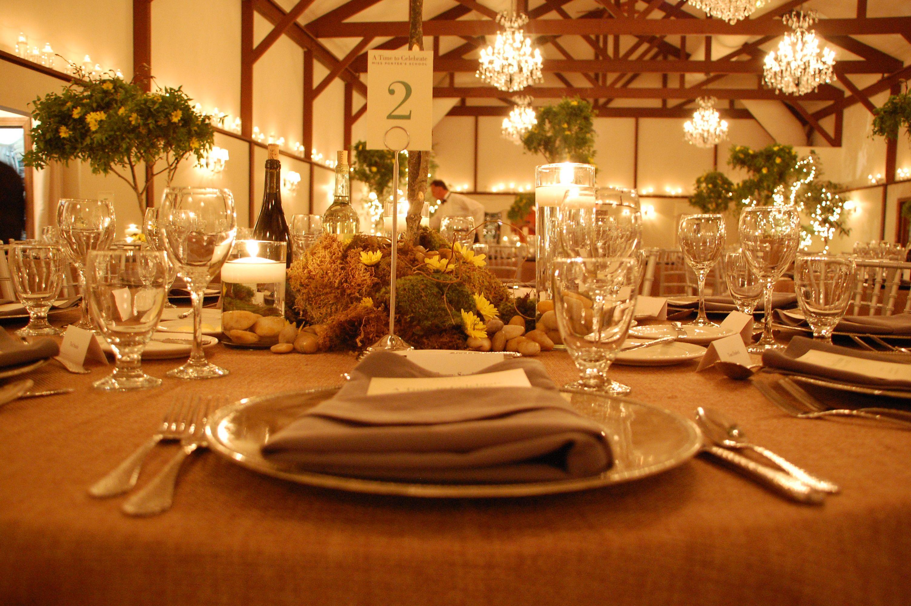 Stylish place setting | Table Settings | Pinterest ...