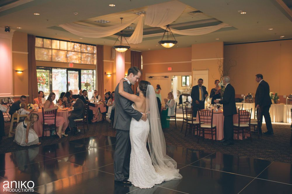 Getting married reception venues