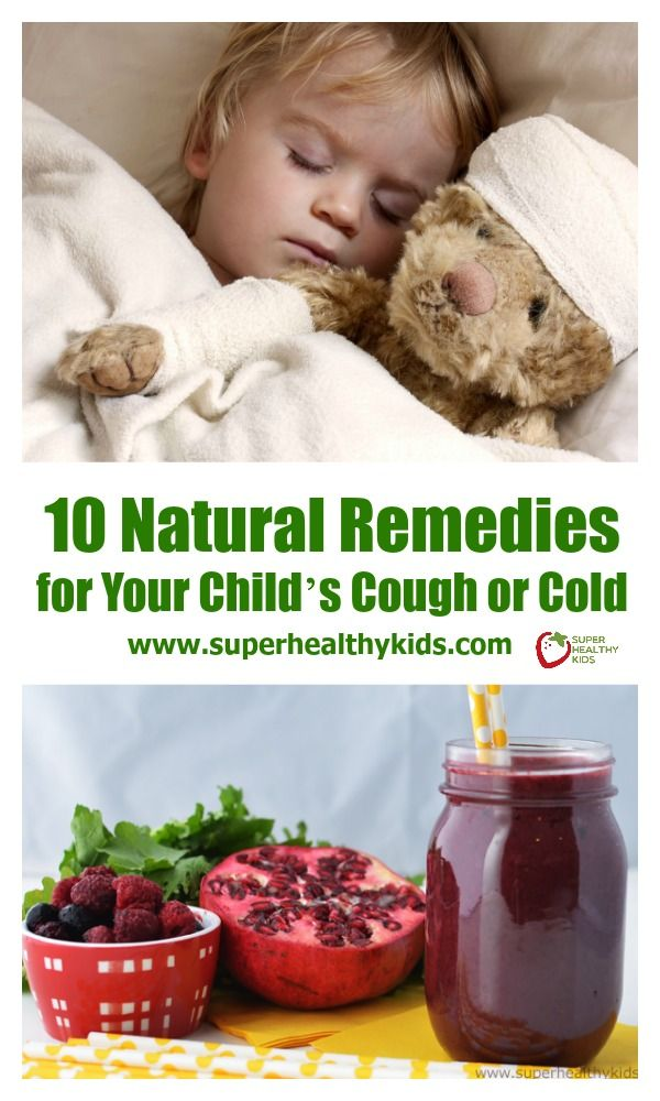 Asthma In Toddlers Natural Remedy
