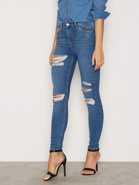 Jamie Denim Jeans