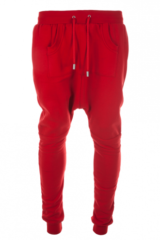 On trend: Primary Colours | Other Clothing DC Jogging Trousers Red
