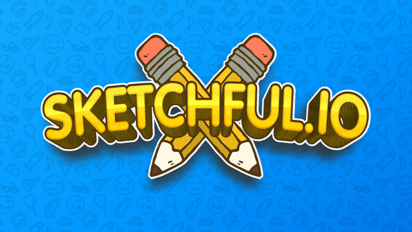 Sketchful.io is an online free to play pictionary IO game