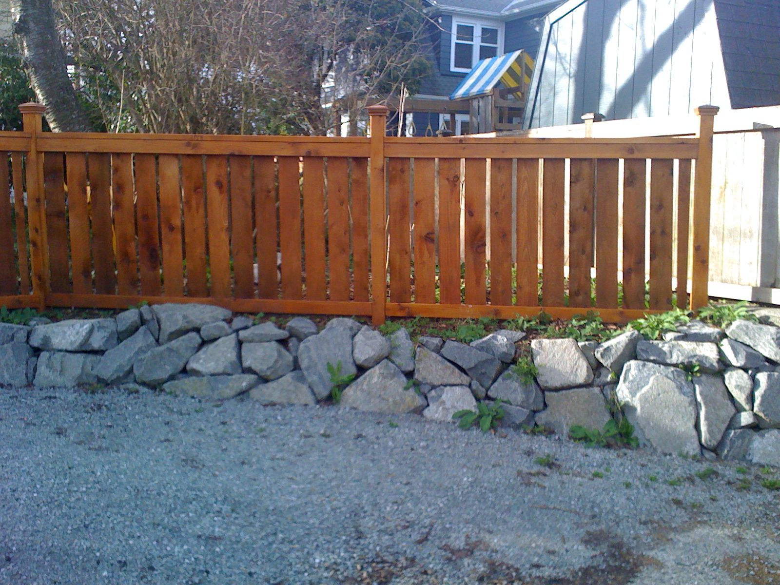 6 eyeopening tricks fence landscaping narrow wooden